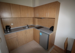 Двухкомнатная квартира в комплексе Пасифик 3. Фото 4