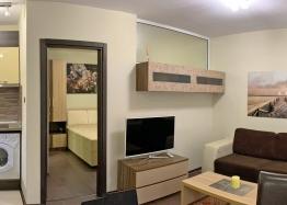 Двухкомнатная квартира в  комплексе класса Люкс. Фото 9