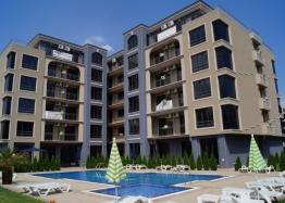 Вип Классик /Vip Classic/ - изысканные апартаменты на Солнечном Берегу. Фото 1