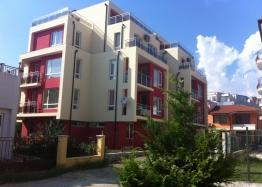 Квартиры на продажу в курортном поселке Равда, Болгария. Фото 1