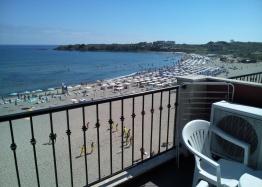 Квартира на первой линии с прямым видом на море!. Фото 5