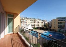 Купить недорого квартиру в Солнечном Береге. Фото 1
