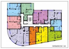 Отличные новые квартиры в центре бальнеологического курорта для ПМЖ. Фото 12