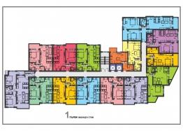 Квартиры в рассрочку в новостройке в городе Поморие. Фото 16
