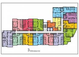 Квартиры в рассрочку в новостройке в городе Поморие. Фото 18