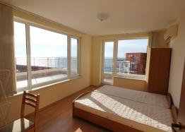 Квартира с великолепной панорамой на первой линии моря. Фото 5