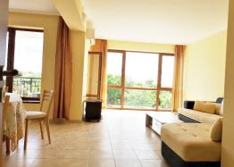 Прекрасная квартира на с панорамным видом в метрах от пляжа . Фото 12