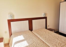 Двухкомнатная квартира с видом на море в комплексе Парадайз Дриймс. Фото 12