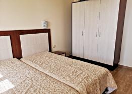 Двухкомнатная квартира с видом на море в комплексе Парадайз Дриймс. Фото 13