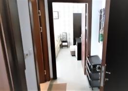 Двухкомнатная квартира в комплексе Емеральд Парадайз. Фото 2