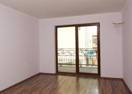 Двухкомнатная квартира в роскошном комплексе Валенсия Гарденс, первая линия. Фото 4