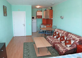 Двухкомнатная квартира в уютном комплексе Сан Сити 2. Фото 2
