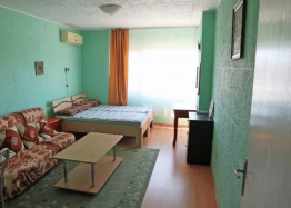 Двухкомнатная квартира в уютном комплексе Сан Сити 2. Фото 7