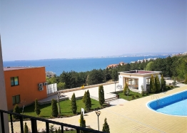 Отличная квартира с панорамой на море!. Фото 20