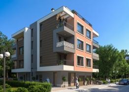 Квартиры в рассрочку в Сарафово, Бургас - для ПМЖ. Фото 1