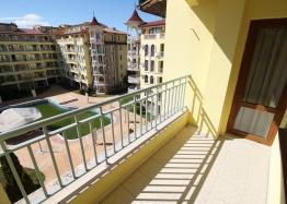Просторный апартамент с видом на бассейн в Саммер Дримс. Фото 5