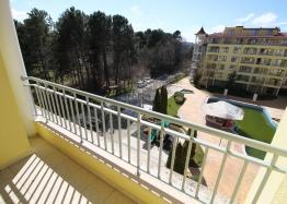 Просторный апартамент с видом на бассейн в Саммер Дримс. Фото 1