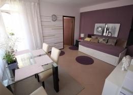 Современная двухкомнатная квартира в Равде . Фото 1