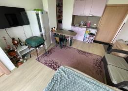 Уютная квартира с одной спальней, низкая такса!. Фото 10