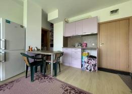 Уютная квартира с одной спальней, низкая такса!. Фото 12