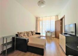 Уютная квартира с одной спальней, низкая такса!. Фото 14