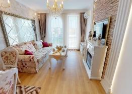 Шикарная квартира с 2 спальнями в к-се Свит Хоум. Фото 2