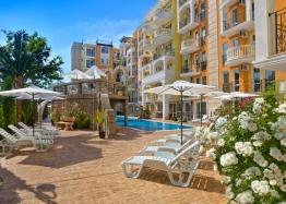 Свит Хоумс 2/ Sweet Homes 2 новый комплекс на Солнечном Берегу. Фото 1