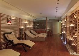 Двухкомнатная меблированная квартира с джакузи на Солнечном берегу. Фото 16