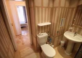 Трехкомнатная квартира в элитном комплексе Венера Палас. Фото 19