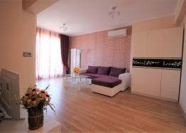 Трехкомнатная квартира в элитном комплексе Венера Палас. Фото 5