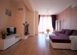 Трехкомнатная квартира в элитном комплексе Венера Палас. Фото 6