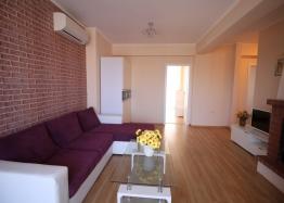 Трехкомнатная квартира в элитном комплексе Венера Палас. Фото 4