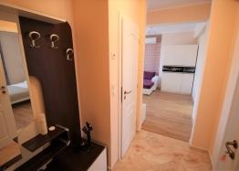 Трехкомнатная квартира в элитном комплексе Венера Палас. Фото 17