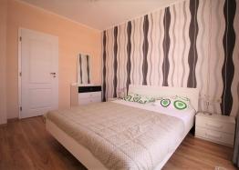 Трехкомнатная квартира в элитном комплексе Венера Палас. Фото 11