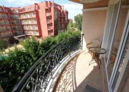 Меблированный апартамент в комплексе люкс Венера Палас. Фото 6