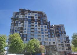 Новая квартира с двумя спальнями по выгодной цене в элитном здании. Фото 1