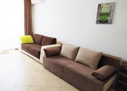 Двухкомнатная квартира в комплексе Гранд Камелия. Фото 5