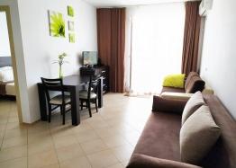 Двухкомнатная квартира в комплексе Гранд Камелия. Фото 2