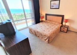 Квартира с фронтальным видом на море в роскошном комплексе. Фото 5