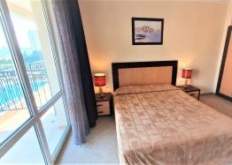 Квартира с фронтальным видом на море в роскошном комплексе. Фото 15