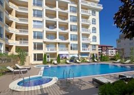 Новые квартиры в элитном комплексе Сардиния. Фото 1