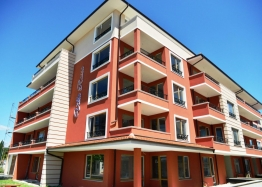 Квартиры в новом доме для круглогодичного проживания. Фото 1