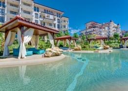 Посейдон - элитное жилье на берегу моря. Фото 8