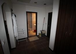 Просторный апартамент на первой линии в Царево, Врис. Фото 17