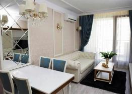 Двухкомнатная квартира в элитном Хармони Монте Карло. Фото 1