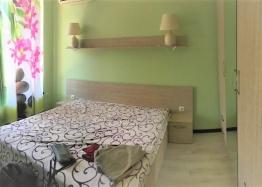 Красивая двухкомнатная квартира в отличном комплексе Грин Парадайз. Фото 10
