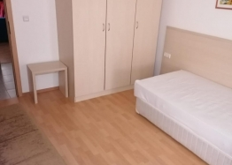 Трёхкомнатная квартира в центре Солнечного берега. Фото 6