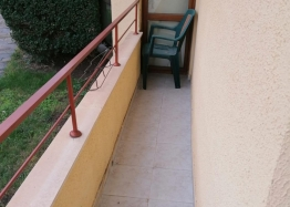 Трёхкомнатная квартира в центре Солнечного берега. Фото 14