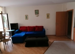 Трёхкомнатная квартира в центре Солнечного берега. Фото 3