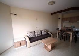 Двухкомнатная квартира на первой линии моря в Равде. Фото 8